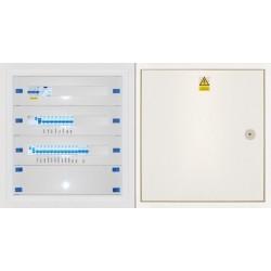 Domovní instalační rozvaděč DRE 65.P