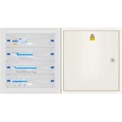 Domovní instalační rozvaděč DRE 65.C