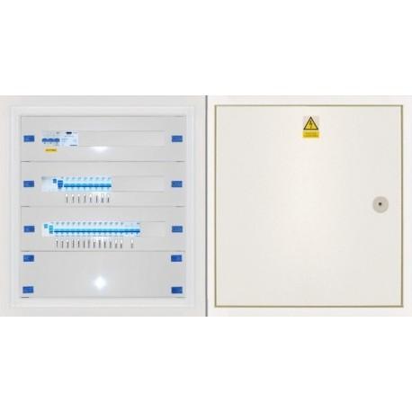 Domovní instalační rozvaděč DRE 76.P