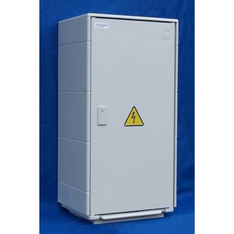 Elektroměrový rozvaděč ER 112/NVP7P