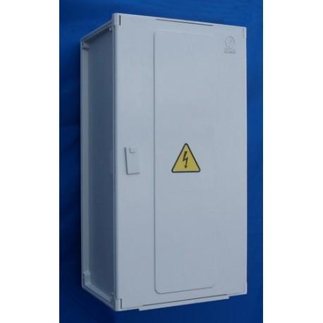 Elektroměrový rozvaděč ER 112/NVP7P-C