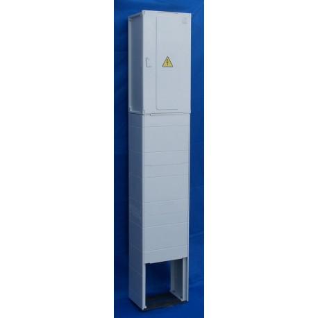 Elektroměrový rozvaděč ER 112/NKP7P-C