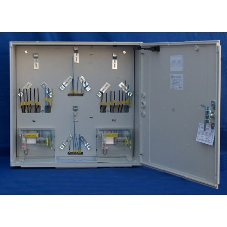 Elektroměrový rozvaděč ER 222/NVP7P