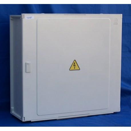 Elektroměrový rozvaděč ER 222/NVP7P-C