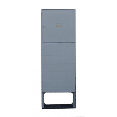 Plynoměrová skříň APZ/NK-7-2