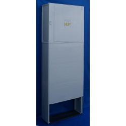 Plynoměrová skříň APZ/NK-7-C-2