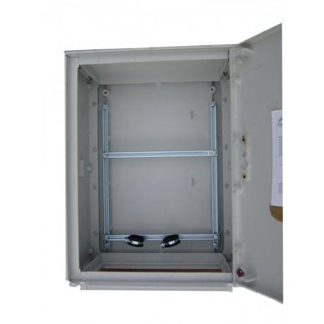 Plynoměrová skříň APZ/NV-7