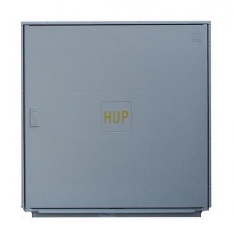 Plynoměrová skříň APZ/NV-7-2