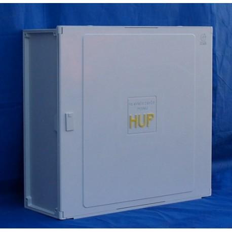 Plynoměrová skříň APZ/NV-7-C-2