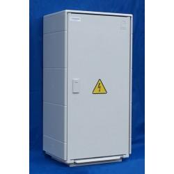 Elektroměrový rozvaděč ER 312/NVP7P