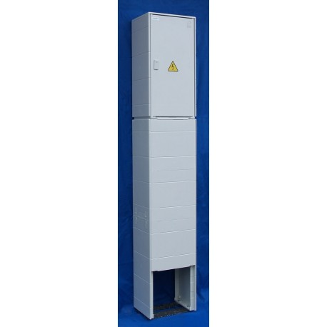 Elektroměrový rozvaděč ER 312/NKP7P