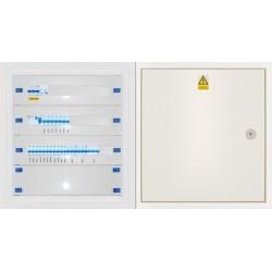Domovní instalační rozvaděč DRE 44.E