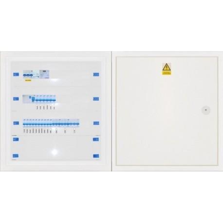 Domovní instalační rozvaděč DRE 33.S.E