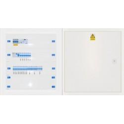 Domovní instalační rozvaděč DRE 33.C