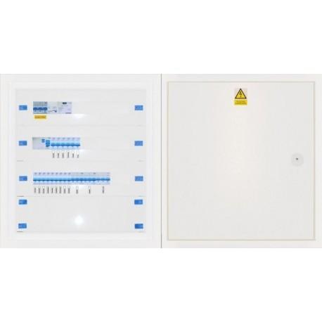 Domovní instalační rozvaděč DRE 33.S.C