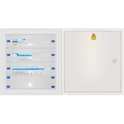 Domovní instalační rozvaděč DRE 44.C