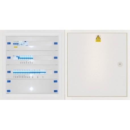 Domovní instalační rozvaděč DRE 44.V.O.CS